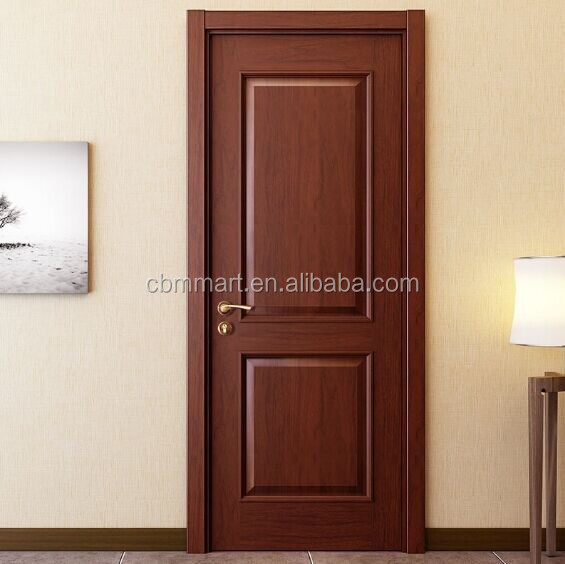 Latest Design Wooden Door Modern House Door Designs Good Quality
