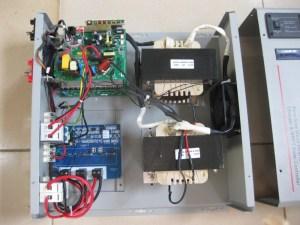 Mppt Solar Inverter Hybrid With Pure Sine Wave Advantage