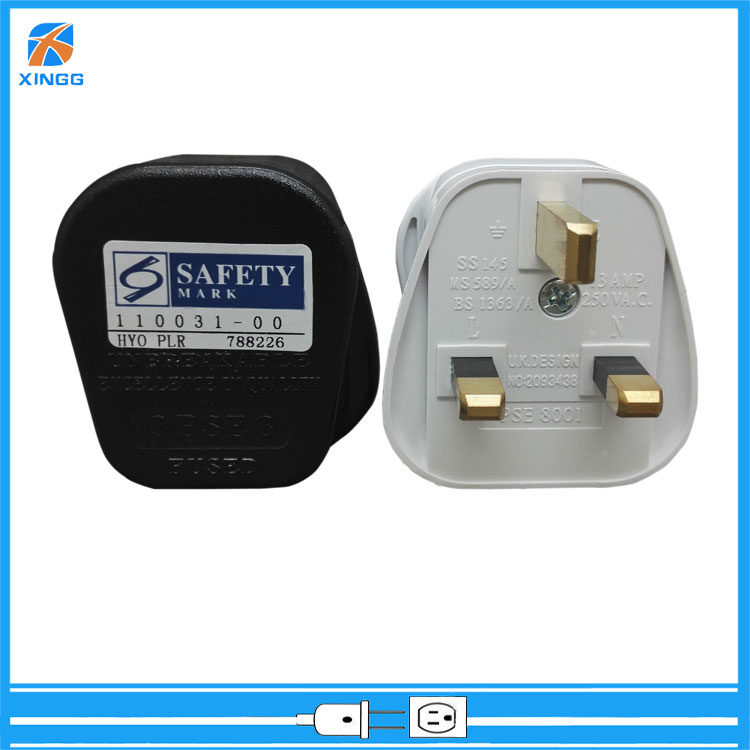 Extension Cord Switch