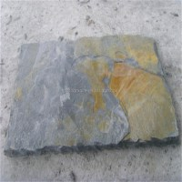 Canyon Slate Glazed Porcelain Tile,Nature Slate Price ...