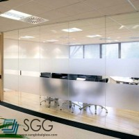 Top Quality Frosted Glass Office Partitions - Buy Frosted ...