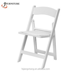 Resin Folding Chairs For Sale Balance Ball Desk Chair American White View