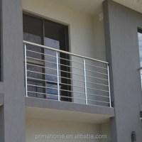 Terrace Handrail Design Cement Balcony Railing Designs ...
