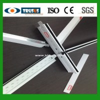 Waterproof Gypsum Board False Ceiling Specification With ...