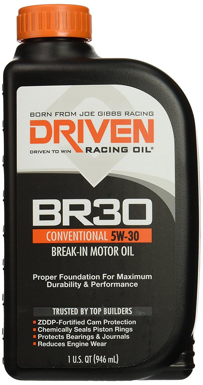hight resolution of get quotations lunati drv01807 5w 30 driven high zinc break in oil 1 quart