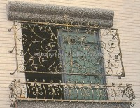 Wrought Iron Window Grates - Buy Decorative Window Grate ...