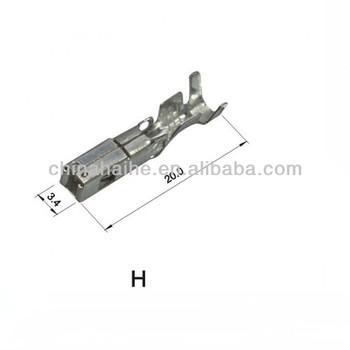 Automotive Wire Terminals Automotive Capacitors Wiring