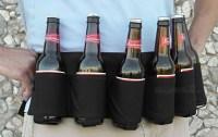 6 Pack Beer Bottle Holder,6 Pack Beer Can Holder,Beer ...