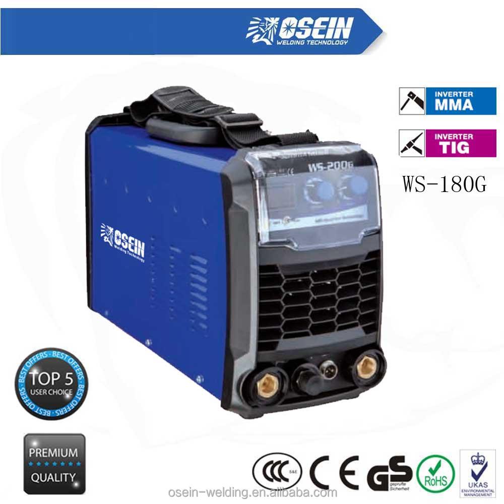 hight resolution of circuit diagram of welding machine osein ws 180g inverter tig mig mma