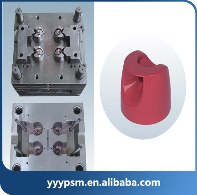 Mud Base Injection Mold