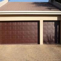 Best Sale 0.326mm Galvanized Steel Garage Door Prices ...