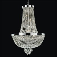 Wholesale Chrome Plated Cheap Crystal Chandelier Light ...