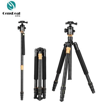 สำหรับ Canon Eos 1100d Professional ขาตั้งกล้องยืดหยุ่น 35
