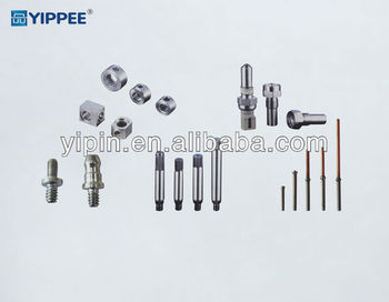 Oem Cnc Precision Turning Machining Used Spare Parts Ford