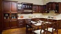 German Design Unique Modern Solid Wood Kitchen Cabinets