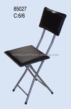 black padded folding chairs gym chair as seen on tv moslem prayer used buy muslim