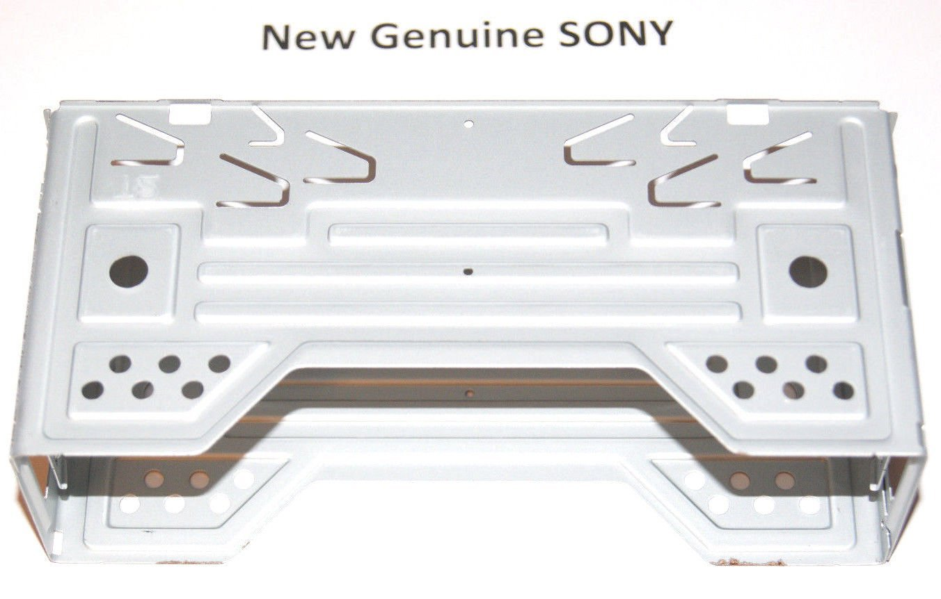 hight resolution of get quotations new genuine sony frame assy for cdx gt620u cdx gt627ue cdx gt670u cdx