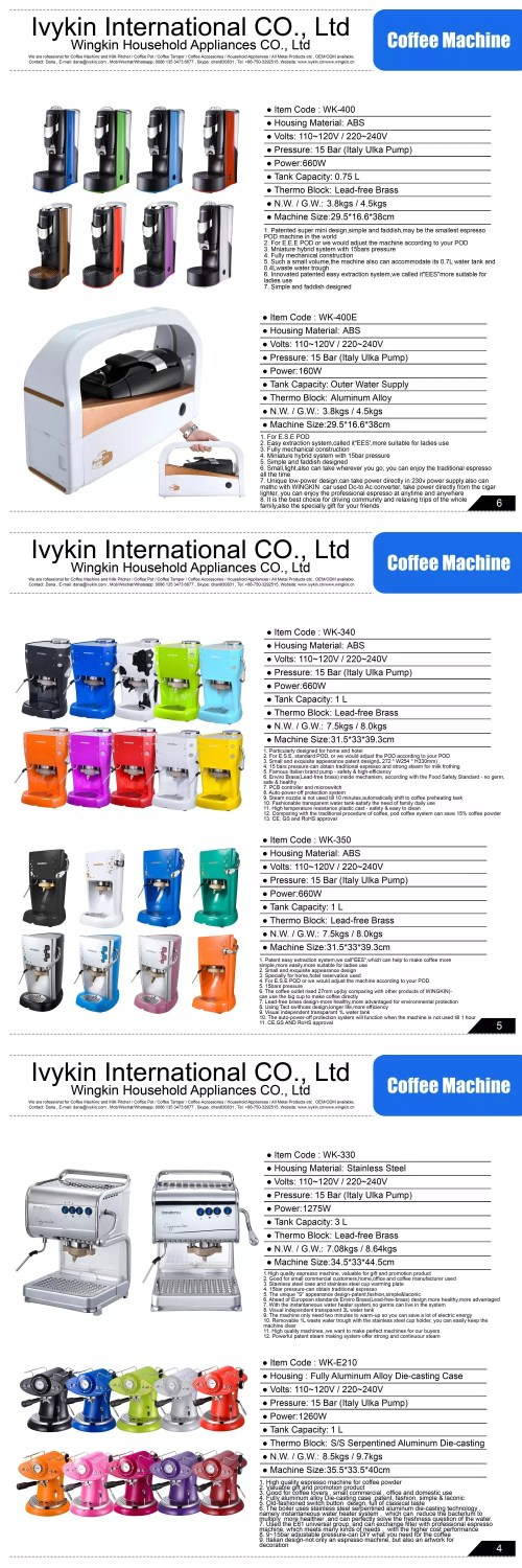 small resolution of heat resistant plastic handles frothing milk jug for barista color can customize coffee tools