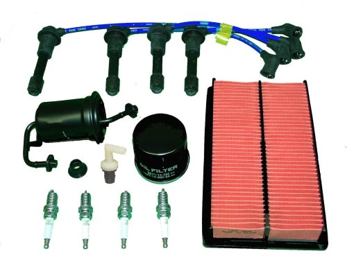 small resolution of get quotations tbk tune up kit mazda miata mx5 1994 to 1997 includes air filter oil filter fuel