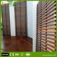 Plastic Exterior Wall Decorative Panel/fire Resistant Wood ...