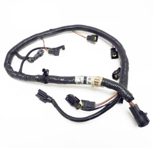 small resolution of engine wire harness multiport ford 4 9l 300 engine ford f150 econoline e250