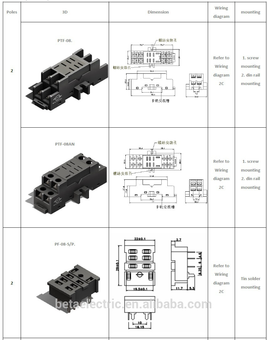 HTB10_j3GVXXXXbIXFXXq6xXFXXX0 omron relay wiring diagram 11 pin relay base wiring diagram  at gsmx.co