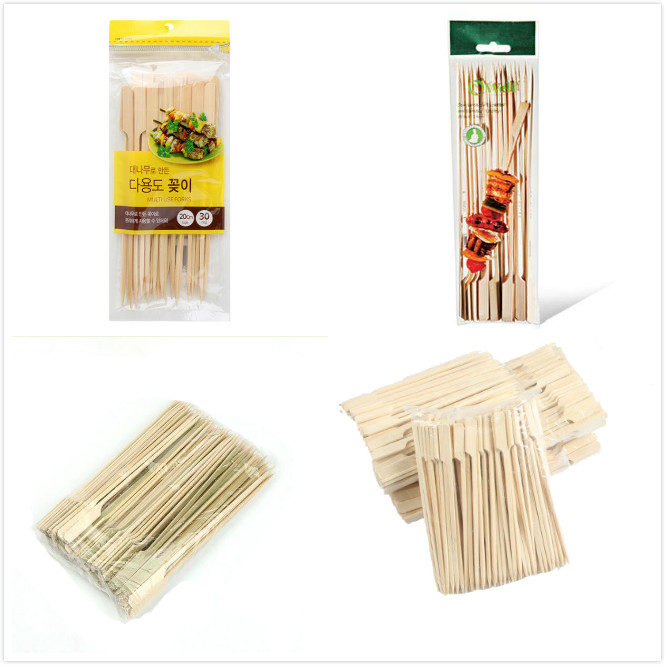 Disposable Marshmallow Roasting Sticks
