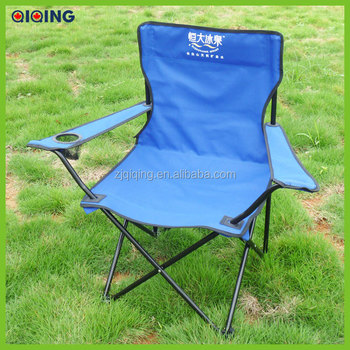personalized folding chair arm covers for recliners adult size camping hq 1001a 114