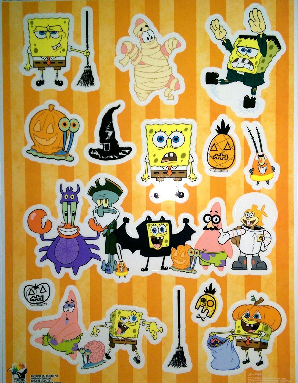 buy spongebob squarepants halloween