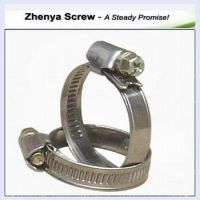 China Stainless Steel Clamps Or Large Stainless Steel Hose ...