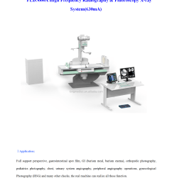 pld5600a high frequency radiography fluoroscopy x ray system 630ma  [ 1587 x 2245 Pixel ]