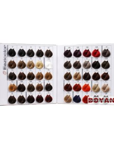 Free sample color chart permanent hair dye ice cream also rh alibaba