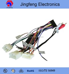 toyota innova car stereo wiring harness alibaba express in electronics speaker buy toyota innova car stereo wiring harness car stereo wiring harness  [ 1000 x 1000 Pixel ]