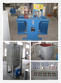 Laboratory Mini Dc Electric Arc Smelting Furnace - Buy Lab ...