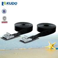 Whynot Custom Design Roof Rack Surfboard Kayak Tie Down ...