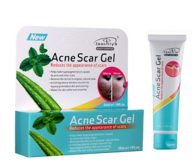 Acne Treatment Cream Topical Anti Acne Medication With Aloe And Ginseng Advanced Acne Removal