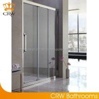 List Manufacturers of 3 Panel Sliding Shower Door, Buy 3 ...
