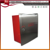 Wall Mounted Fire Hose Cabinets Outdoor Supplier - Buy ...