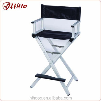 personalized makeup chair zero gravity lounge with canopy new arrival folding artist directors buy