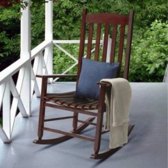 Outdoor Chair For Elderly Dining Covers In Spanish Furniture Factory Directly Make Wooden Rocking