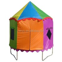 Water-proof Trampoline Tent Cover - Buy Trampoline Tent ...