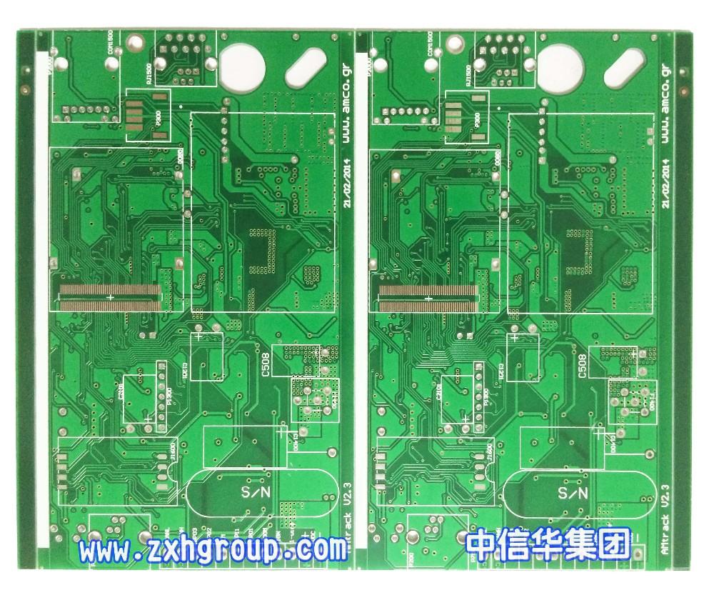 Shenzhen Pcb Circuit Makercustom Printed Circuit Board Buy Shenzhen