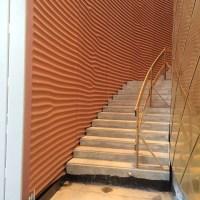 Decorative Grc 3d Wall Panels,Exterior 3d Wall Panels ...