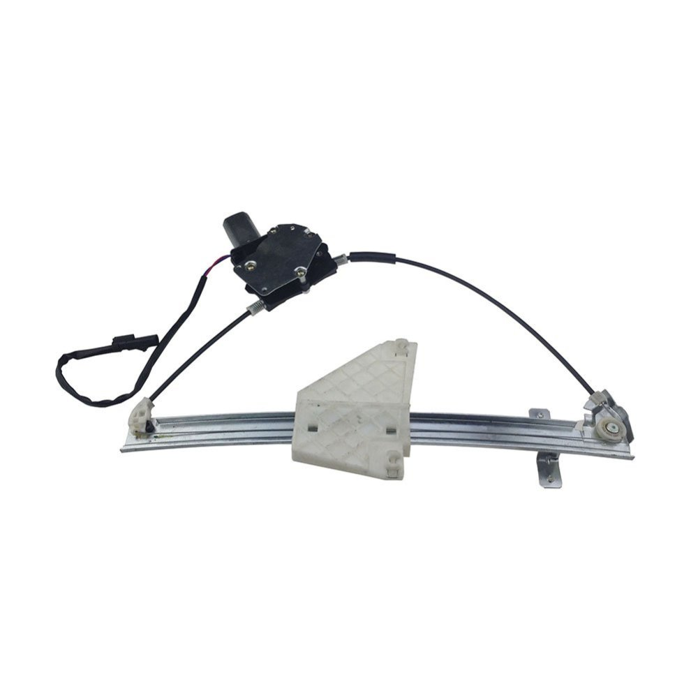 medium resolution of get quotations acumste rear driver side power window regulator with motor for 2001 04 jeep grand cherokee