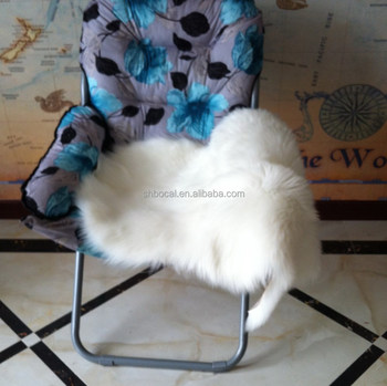 fur chair cover installing beadboard with rail great feeling faux sheepskin buy