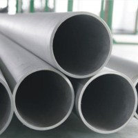 Large Diameter 20 Inch Seamless Stainless Steel Pipe, View ...