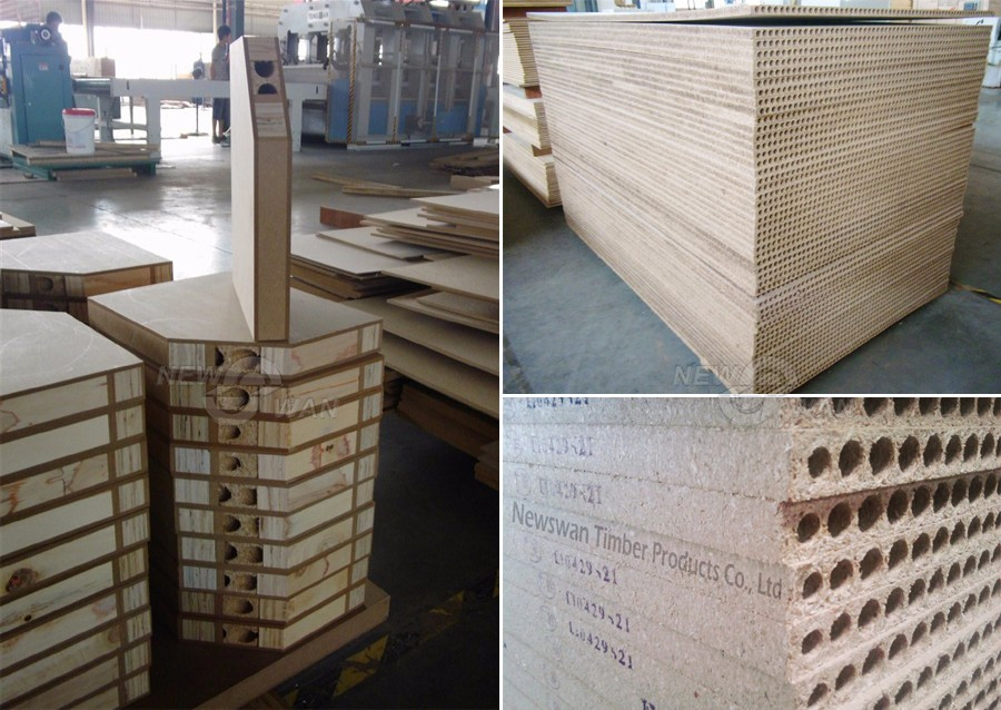 Waterproof Chipboard Panel / Cheap Chipboard Prices