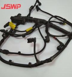 engine wiring harness 320 09727 for jcb js200 excavator [ 1000 x 1000 Pixel ]