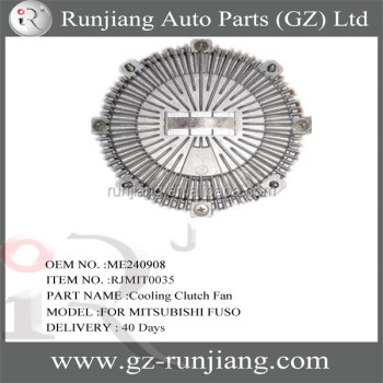 Me240908 Cooling Clutch Fan Use For Mitsubishi Fuso Canter