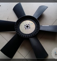 cummins silicon oil fan clutch assembly 3911323 [ 993 x 827 Pixel ]